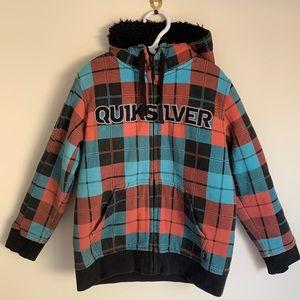 QUIKSILVER | Kids' hoodie